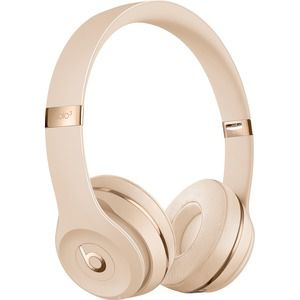 SOLO3 WIRELESS SATIN GOLD - MUH42LL/A