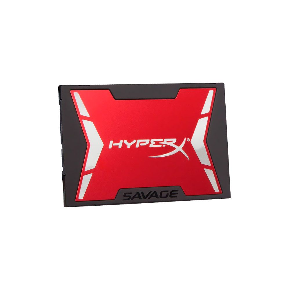 SSD 240GB Kingston HyperX Savage SHSS37A/240G