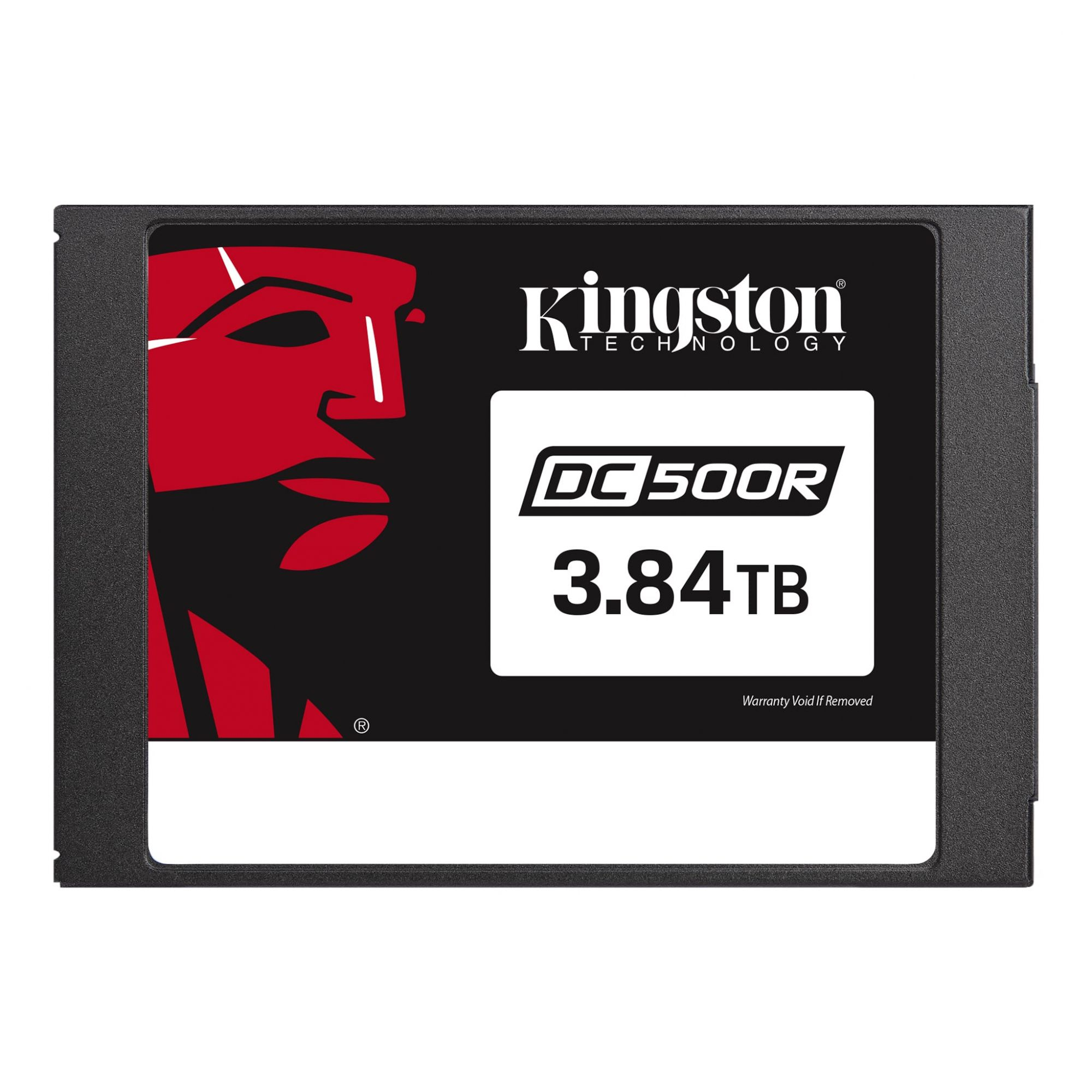 SSD 3840GB DC500R 2,5 SATA3 6GB/S SEDC500R/3840G