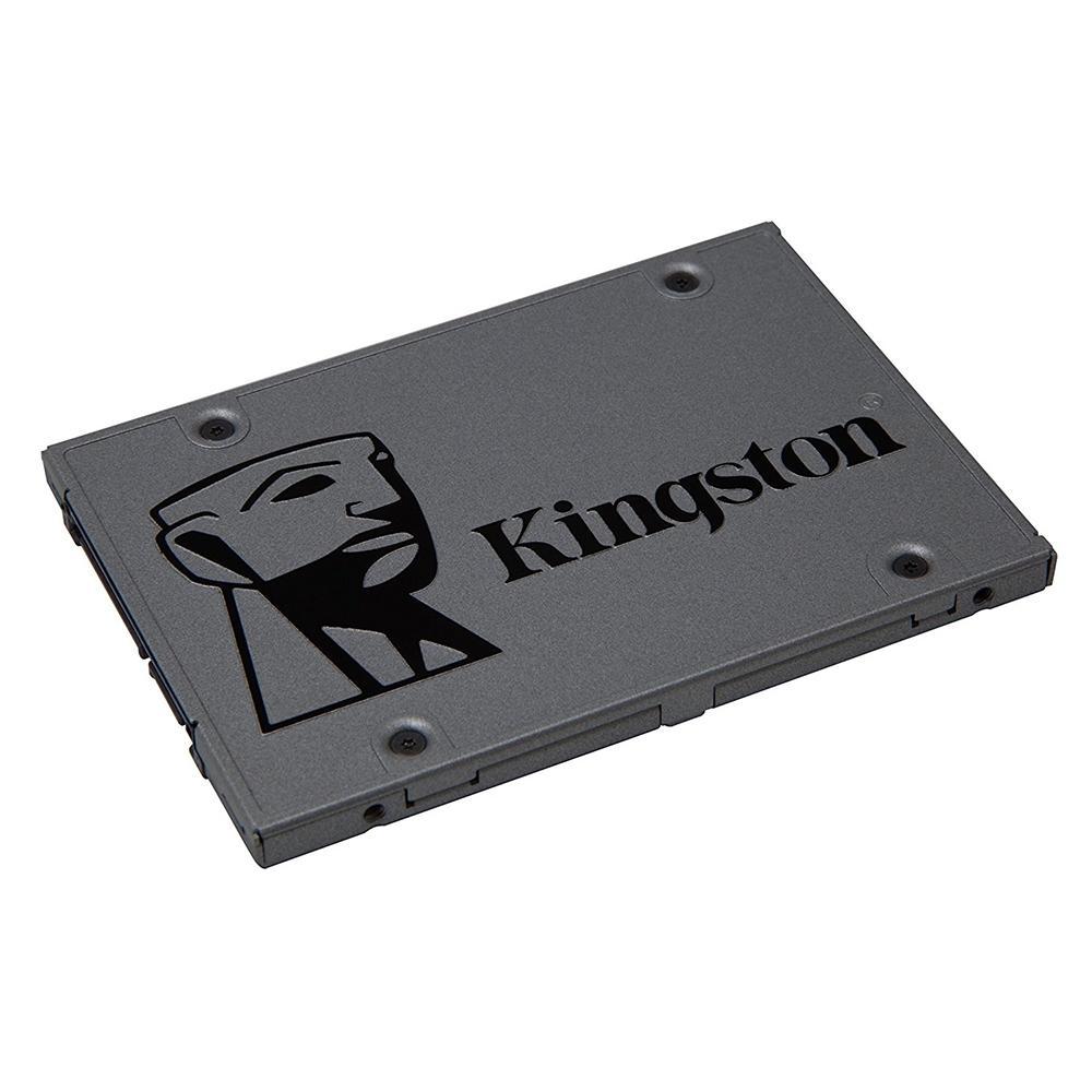SSD 480GB UV500 SERIES 2,5 SATA3 SUV500/480G