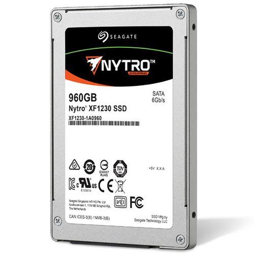 SSD 960GB SATA 2,5 SEAGATE NYTRO ENTERPRISE 6GB/S XF12301A0960