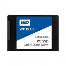 SSD BLUE 250GB SATA PC WESTERN DIGITAL