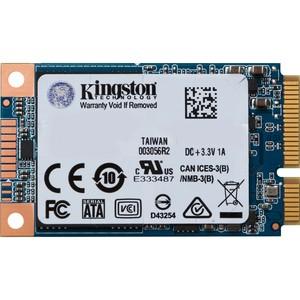 SSD KINGSTON UV500 - 0 - MSATA SUV500MS/120G