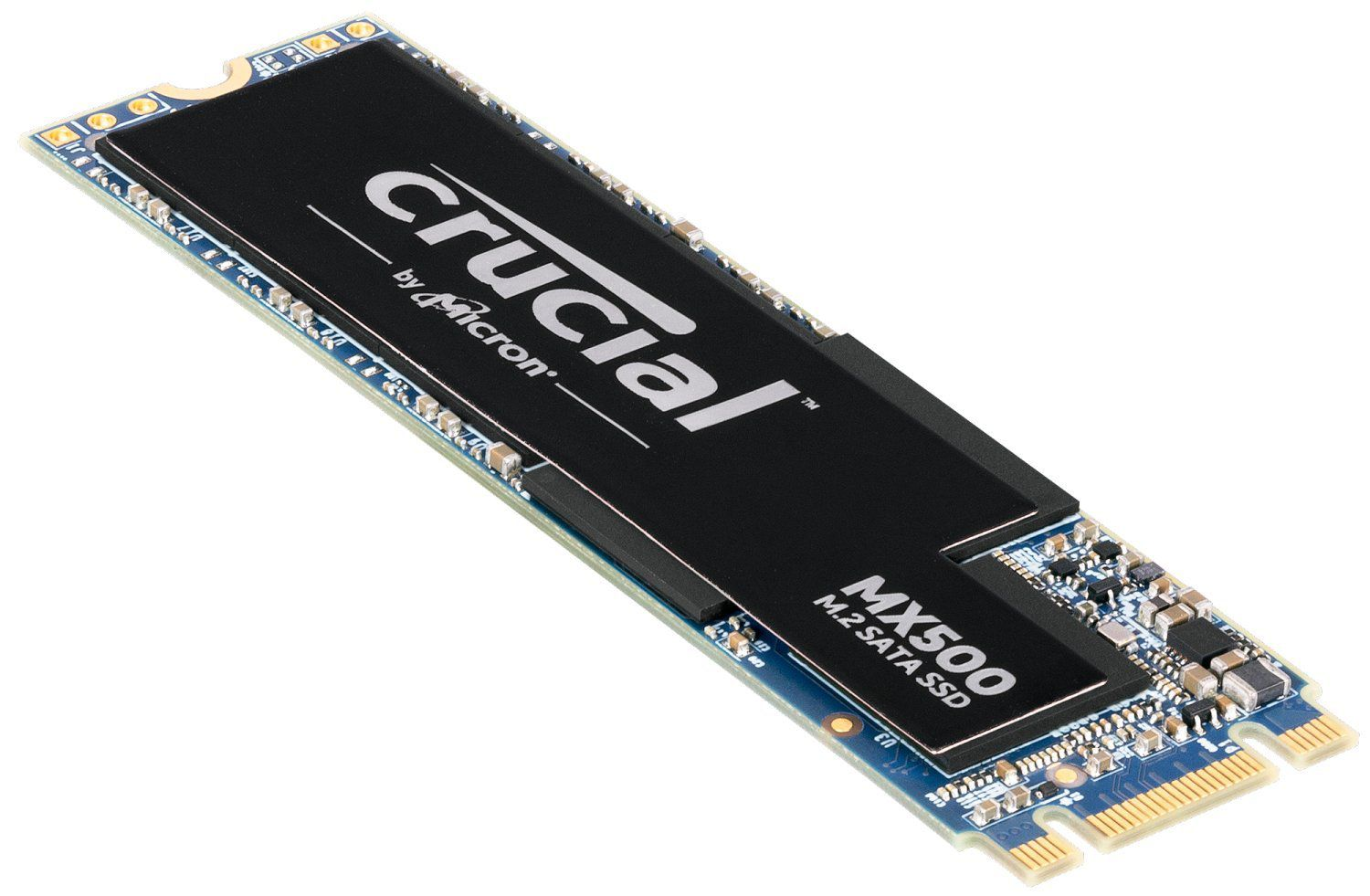 SSD M.2  250GB Crucial MX500 - CT250MX500SSD4