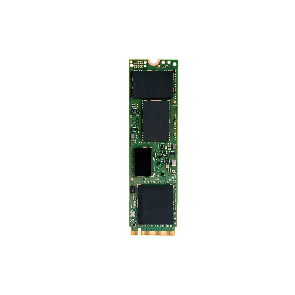 SSD M.2 256GB Intel 600p SSDPEKKW256G7X1