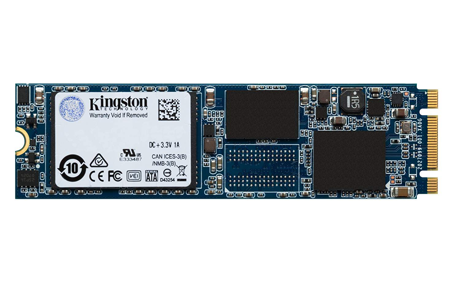 SSD M.2 960GB Kingston SUV500M8/960