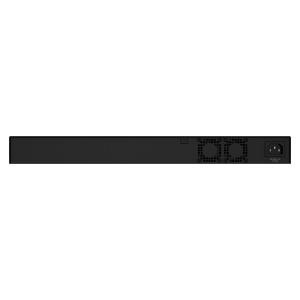 SWITCH DELL N1124P-ON 24 PORTAS 10/100/1000 (12X POE) + 4X SFP+ - 210-AJIT