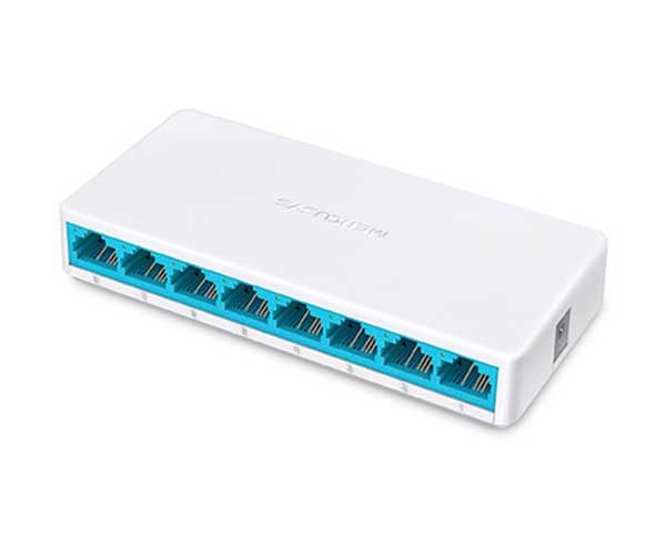 Switch TP-Link 08pt Mercusys By TP-LInk MS108 10/100