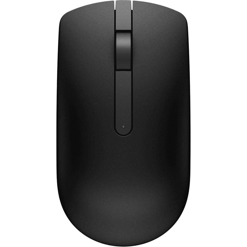 Teclado e mouse sem fio Dell - KM636 (preto)*