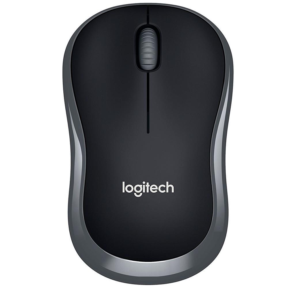 Teclado e Mouse Sem Fio Logitech MK270 - MK270