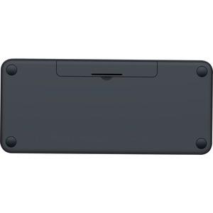 Logitech TECLADO LOGITECH K380 BLUETOOTH - USB PRETO - 920-007564