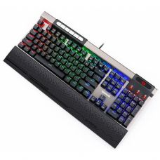 Teclado Mecânico Gamer Redragon Surya K563 RGB Switch Outemu Black