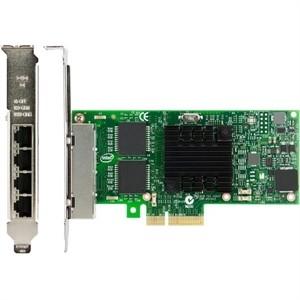 THINKSYSTEM INTEL I350-T4 PCIE 1GB 4-PORT RJ45 ETHERNET ADAPT - 7ZT7A00535