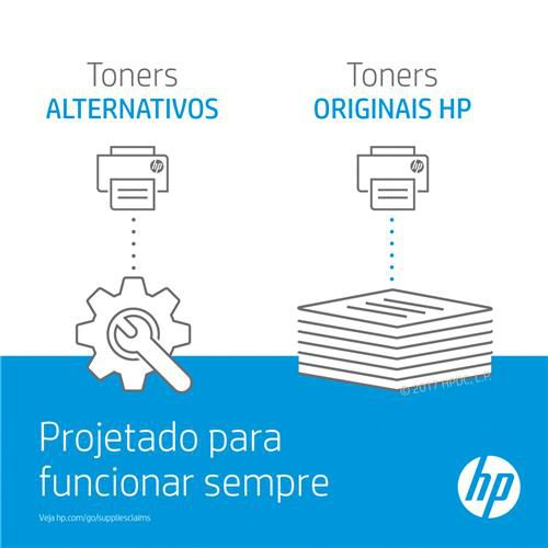 Toner HP 05X Preto Alta Capacidade LaserJet Original (CE505X)