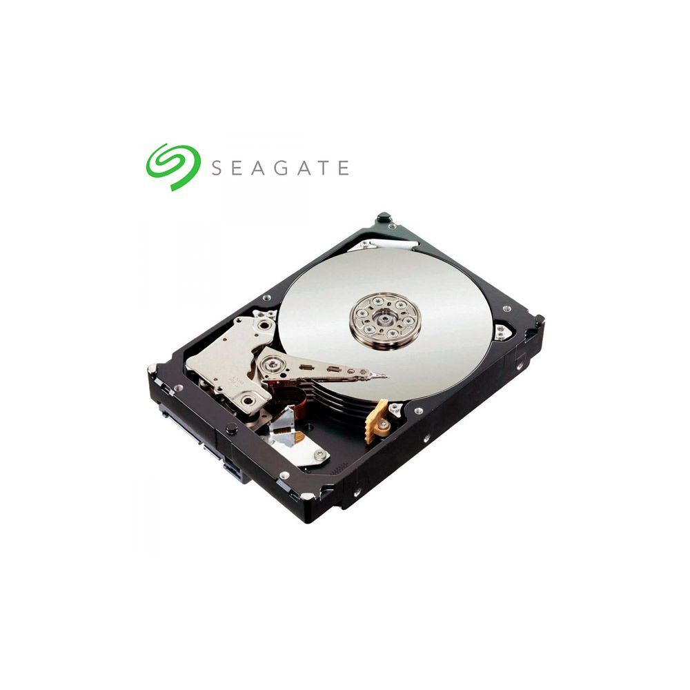 HD 500GB SATA II Seagate 16MB Pipeline ST3500414CS (Garantia 1 ano) - ST3500414CS