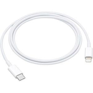 USB-C TO LIGHTNING CABLE (1 M) - MQGJ2BZ/A