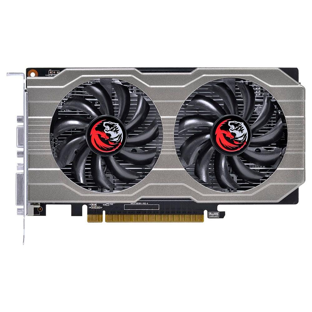 VGA GeForce 2GB GTX750TI DDR5 128 bits Dual-Fan PA750TI12802G5