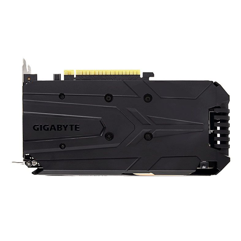 VGA GeForce 2GB GTX 1050 OC WindForce 2GB GDDR5 - GV-N1050WF2OC-2GD - GV-N1050WF2OC-2GD