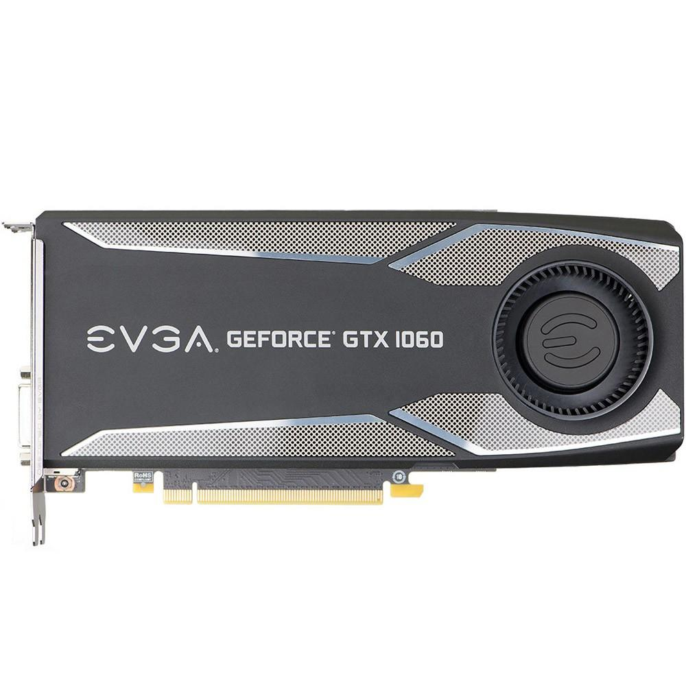 VGA GeForce 3GB GTX 1060 Evga 192Bits SC ACX2.0 GDDR5 03G-P4-