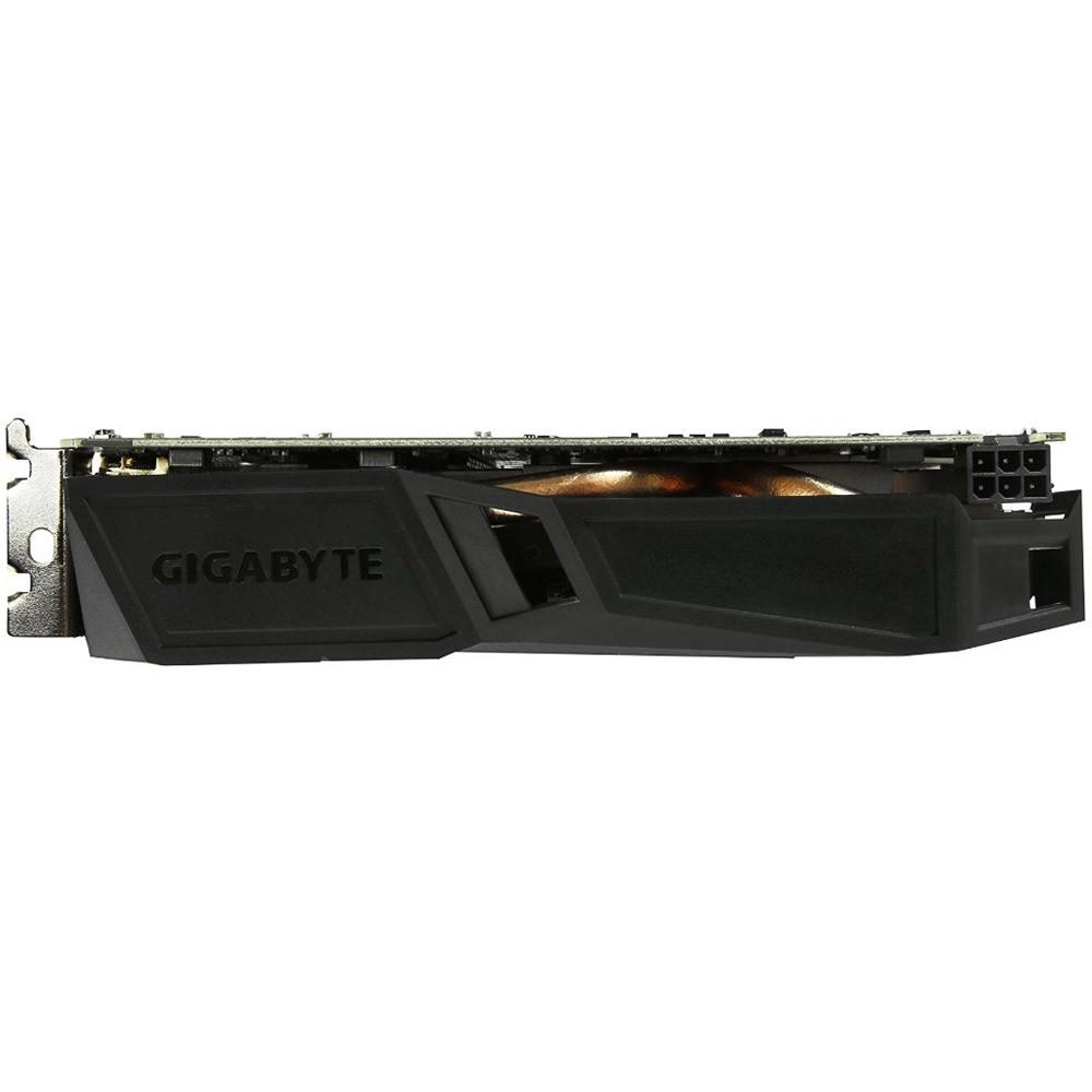 VGA GeForce 3GB GTX 1060 Mini ITX OC DDR5 Gigabyte GV-N1060IXOC-3GD