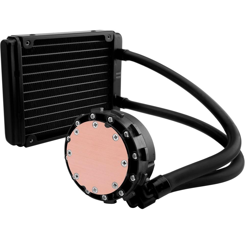 Watercooler Corsair Hydro Series H55 Quiet Edition - CW-9060010-WW
