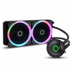 WaterCooler Gamemax Iceberg 240 RGB Ring, All in One Liquid Cooler 240