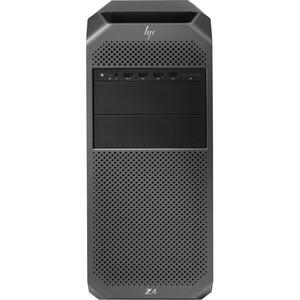 WORK HP Z4 G4 XEON W-2123 16GB 2TB+256SSD P1000 4GB W10P64 3ON1000