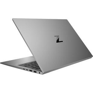 ZBOOK HP G7 I7-10510U 16GB 256GB NVIDIA P520 4GB W10P 3B - 1T2W1LA#AC4