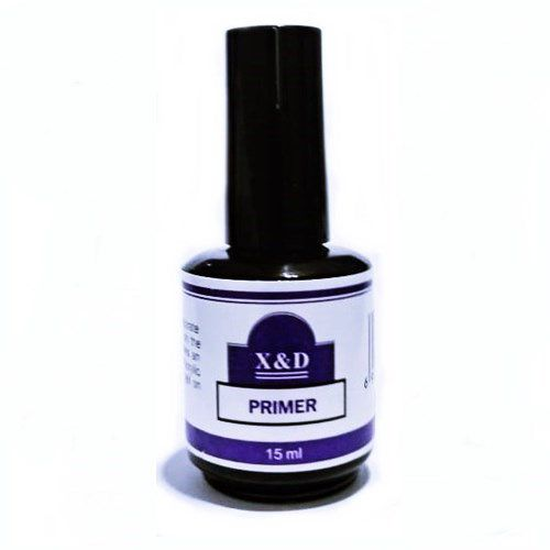 Kit 06 Primer Led Uv X&D 15ml Unhas Gel Acrigel