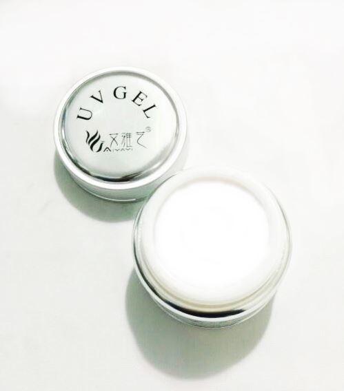 Gel de Unha UV Soak-off Branco Aiyayi