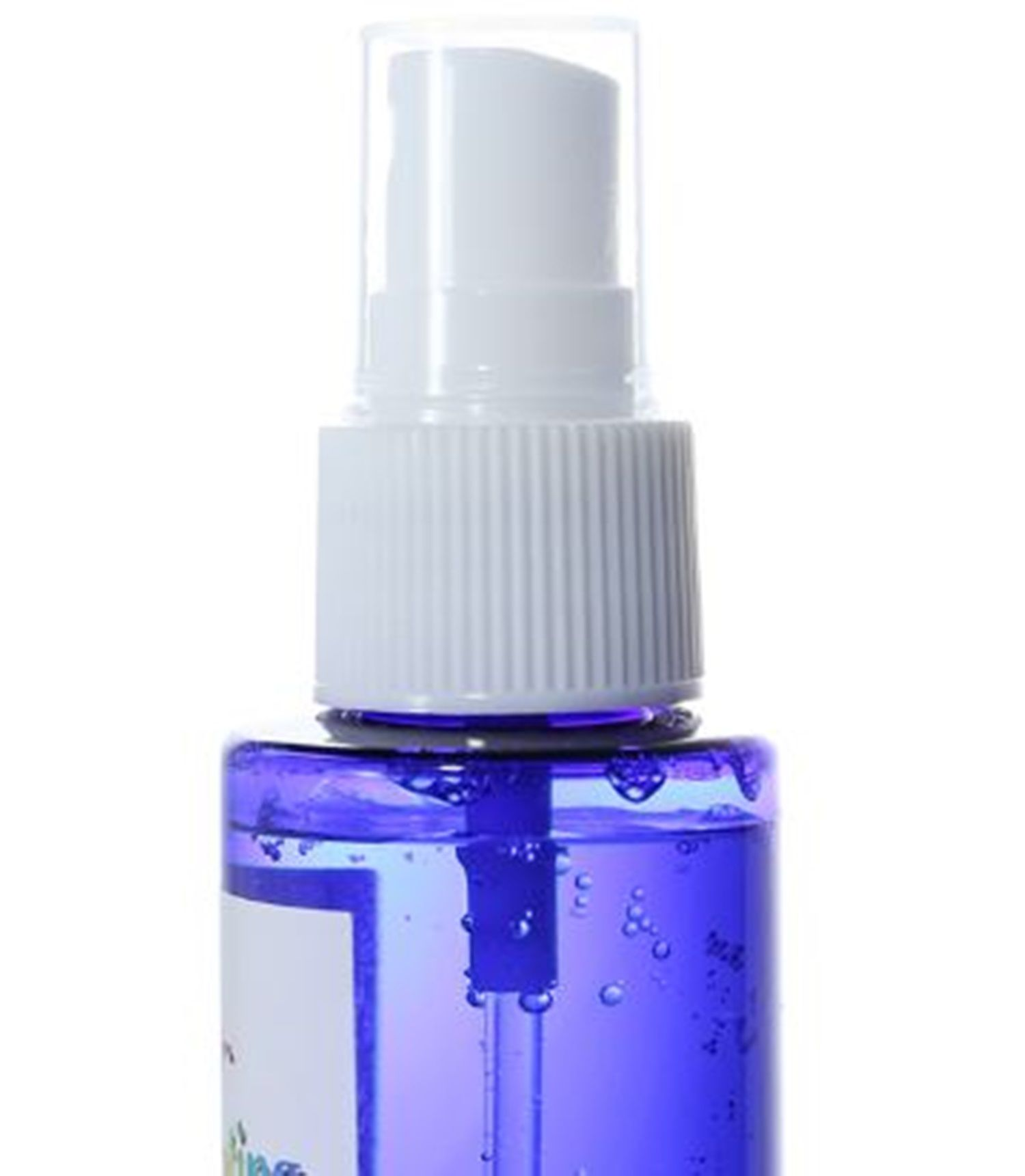 Limpador Higienizador De Extensão De Cílios 60ml Alongamento De Cílios