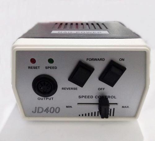 Lixa Elétrica Profissional JD400 30.000 Rpm 110v
