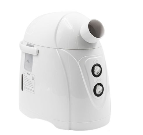 Vaporizador Facial De Ozonio Vapor Quente E Frio KD-169A 110V