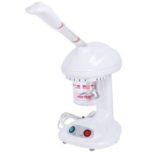 Vaporizador Facial Vapor De Ozônio Mini Steam Beauty 220v