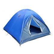 Barraca de Camping 2/3 Pessoas Fox - Nautika