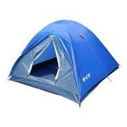 Barraca de Camping 5/6 Pessoas Fox Fit - Nautika