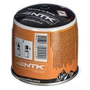 Cartucho de Gás Butano 190 g para Fogareiros (Unidade) - Nautika