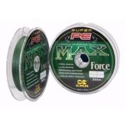 Multifilamento de Nylon Max Force Super PE 60 lbs / 0,30 mm / 100 m - Maruri