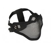 Máscara para Air Soft com Tela Única - Nautika