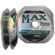 Monofilamento de Nylon Max Force 43 lbs / 0,43 mm / 100 m - Maruri