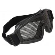 Óculos para Air Soft com Tela Única - Nautika