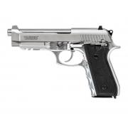 Pistola Taurus PT92 Inox 4,9
