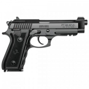 "Pistola Taurus PT92 Tenox 4,9"" - Cal 9mm"