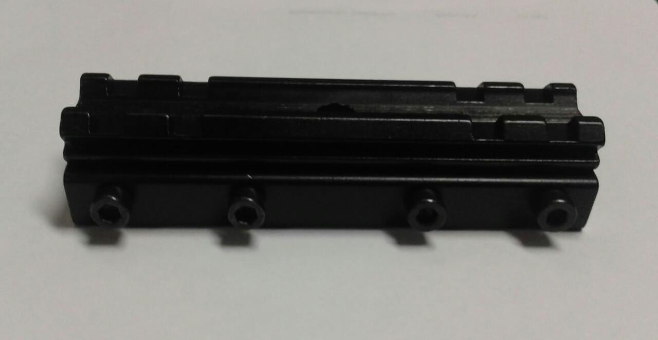 Adaptador de 11 mm para 20 mm