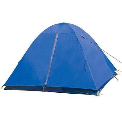 Barraca de Camping 5/6 Pessoas Fox - Nautika