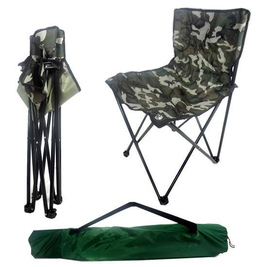 Cadeira Araguaia (90 Kg) - Bel Lazer