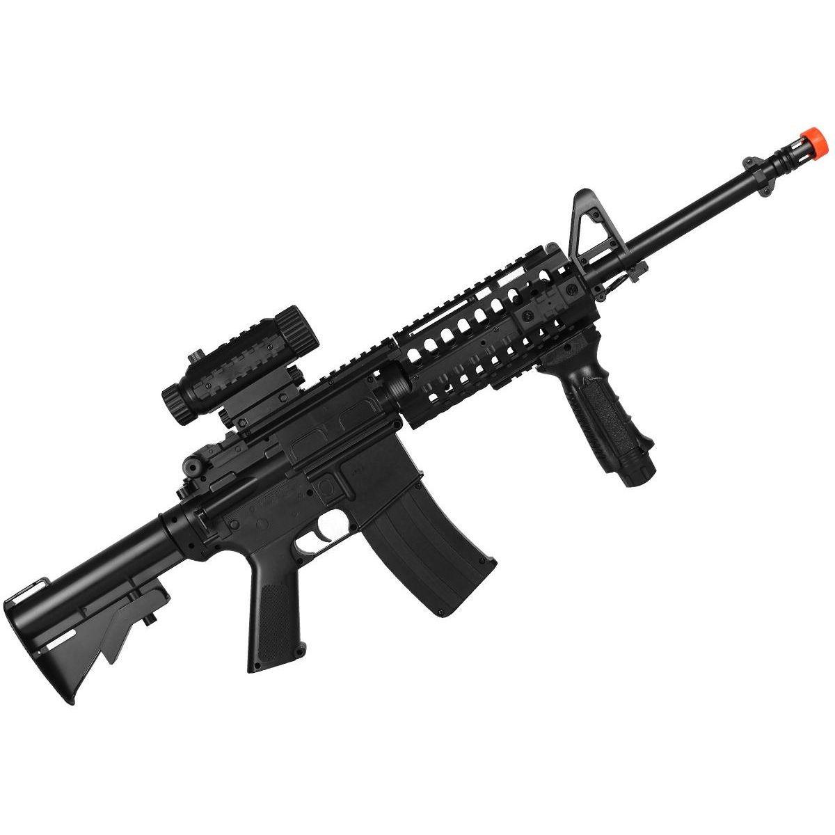 Fuzil Elétrico Colt M4-A1 RIS