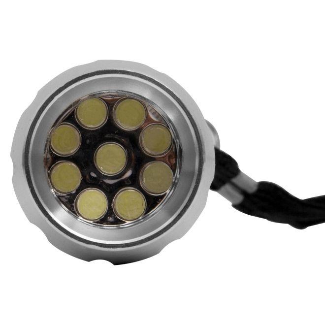 Lanterna de LED Blitz - Nautika