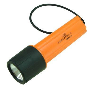 Lanterna de Mão Aqua Light - Nautika