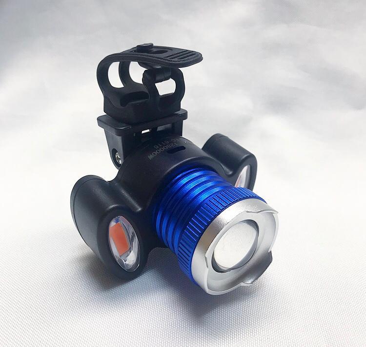 Lanterna p/ Bicicletas - Ecooda